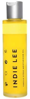 Indie Lee Vanilla Citrus Moisturizing Oil