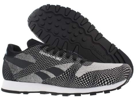 Reebok Cl Runner Jacquard Men's Shoes Size 12