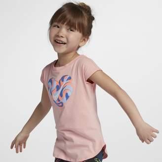 Nike Sportswear Baby& Toddler Girls'T-Shirt