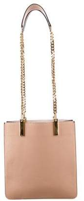Chloé Bicolor Chain Bag