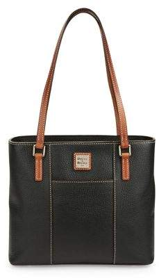 Dooney & Bourke Small Lexington Shopper Tote