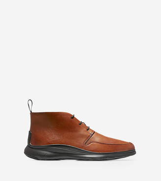 Cole Haan Men's 3.ZERØGRAND Chukka