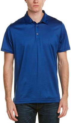 David Donahue Polo Shirt