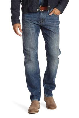 Mavi Jeans Zach New York Straight Leg Jeans