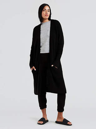 Levi's Long Cardigan Sweater
