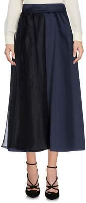 Alessandro Dell'Acqua 3/4 length skirts