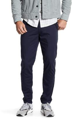 Michael Bastian Stretch Cotton Pants
