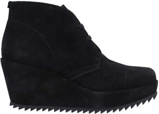 Pedro Garcia Ankle boots