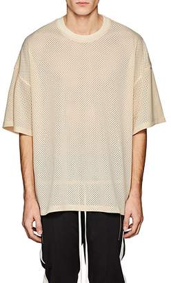 Fear Of God Men's Mesh Oversized T-Shirt