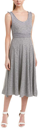 Max Studio Midi Dress