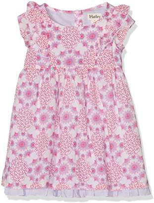 Hatley Girl's TDQFLOR486 Dress