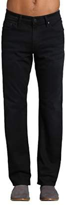 Mavi Jeans Men's Matt Relaxed Straight Leg