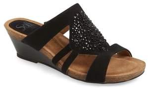 Sofft Vassy Wedge Sandal