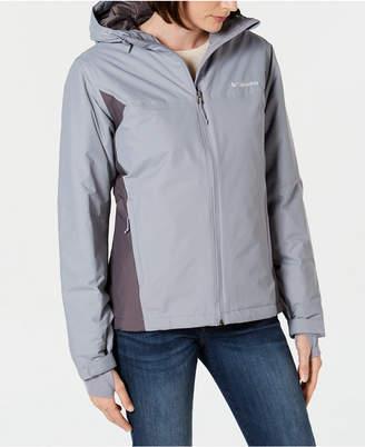 Columbia Tipton Pass Insulated Jacket