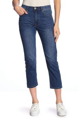 UNIONBAY Mason Slim Straight Leg Jeans