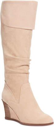 Lucca Lane Zander Boots Women's Shoes
