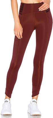 Free People High Rise Wonderstruck Velvet Legging