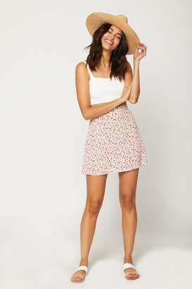 Flynn Skye It Skirt - Sweet Cherry Pie