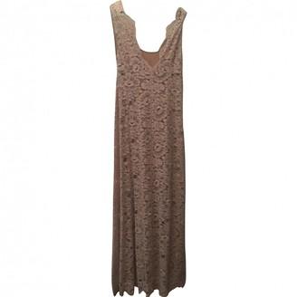 BEIGE Yrusha Dress for Women