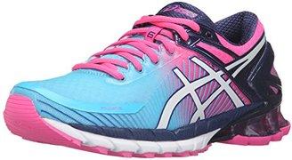 ASICS Women's GEL-Kinsei 6 Running Shoe $169.95 thestylecure.com