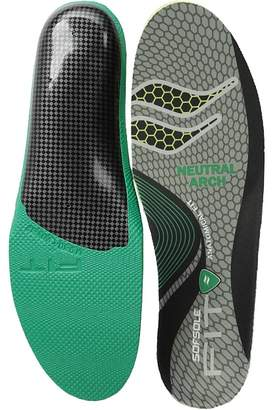 Sof Sole Fit Series Neutral Arch Insole Women's Insoles Accessories Shoes