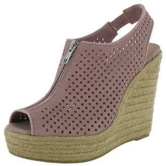 Steve Madden Women's Olivvia Wedge Sandal