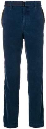 Sacai corduroy jeans
