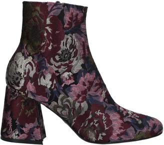 Jeannot Ankle boots - Item 11556708NK
