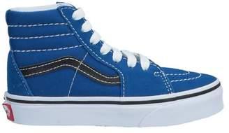 8e3f2a3776 Vans Shoes For Boys - ShopStyle UK