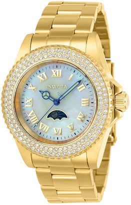 Invicta Women's Sea Base Watch