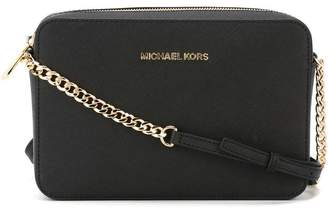 MICHAEL Michael Kors large 'Jet Set Travel' crossbody bag