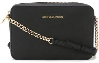 MICHAEL Michael Kors large 'Jet Set Travel' crossbody bag