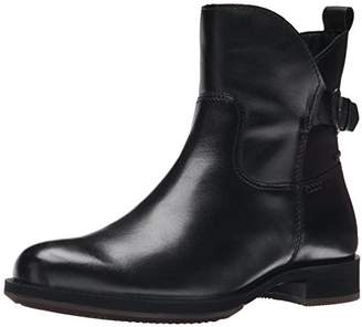 Ecco Saunter, Women's Ankle Boots, Black, (41 EU)