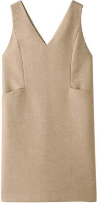 Allureville (アルアバイル) - アルアバイル ウールツイルジャンパースカート