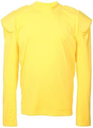 Angus Chiang longsleeved jersey