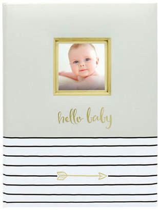 Pearhead Hello Baby-Journal