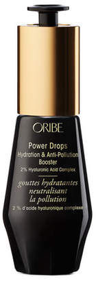 Oribe Signature Power Drops Hydration & Anti-Pollution Booster 2% Hyaluronic Acid Complex, 1.0 oz./ 30 mL