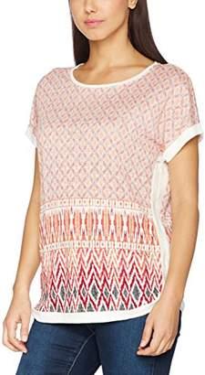Olsen Women's T-Shirt Short Sleeves