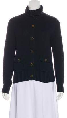 Lauren Ralph Lauren Long Sleeve Cardigan