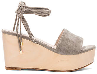 Raye Finley Wedge