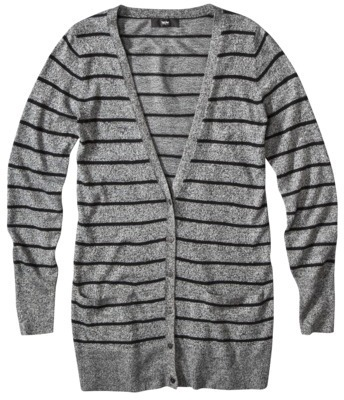 Ultrasoft Mossimo® Women's Boyfriend Cardigan - Assorted Colors