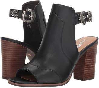 Seychelles Ecosystem Bootie Women's Shoes
