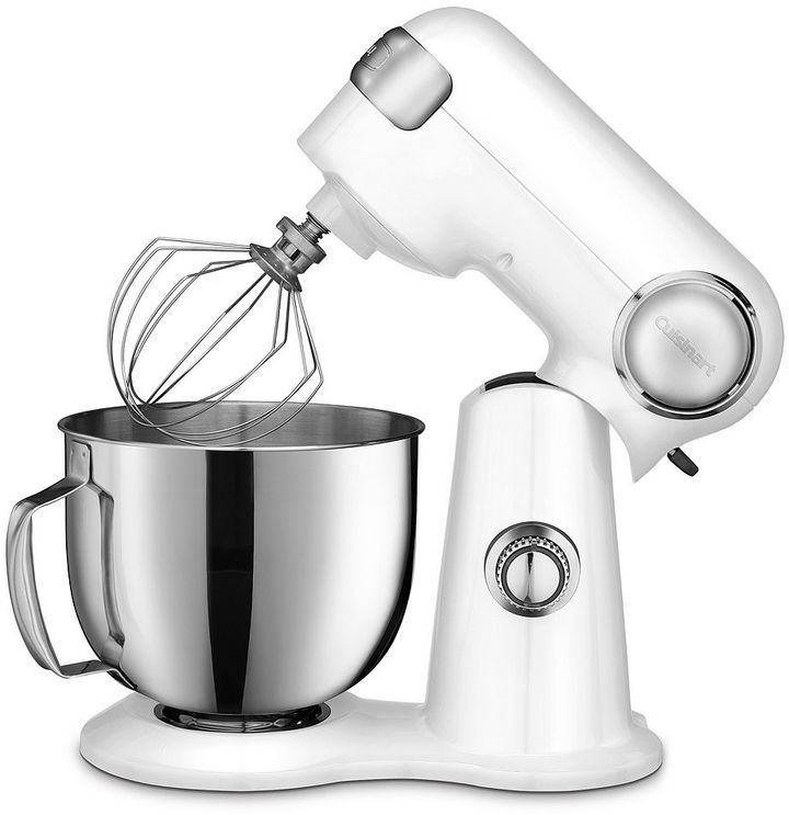 CuisinartCuisinart 5.5 Quart Stand Mixer