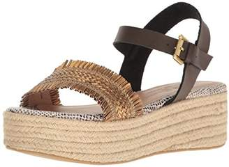 Chinese Laundry Women's Ziba Espadrille Wedge Sandal