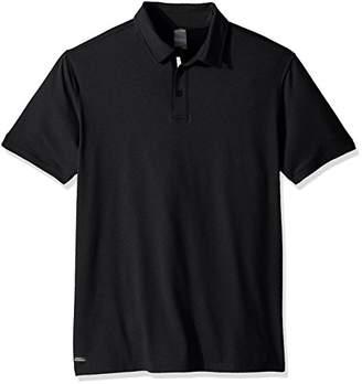 Quiksilver Waterman Men's Reel Backlash Polo Shirt