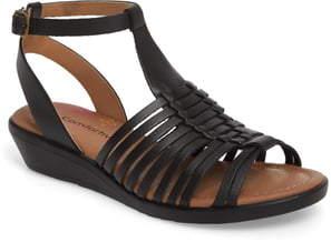 Comfortiva Farina Huarache Sandal