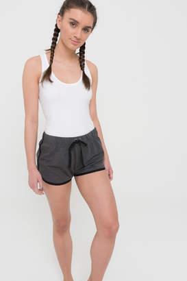 Ardene Cotton Crochet Shorts