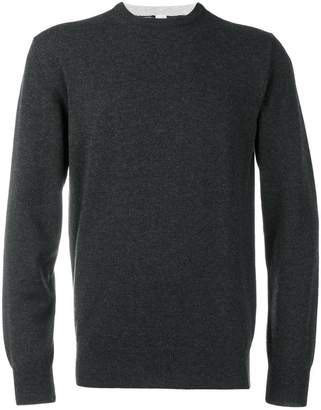 Eleventy cashmere knit sweater
