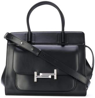 Tod's Amu zip satchel