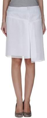 Reed Krakoff Knee length skirts